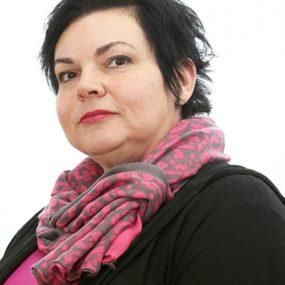 Johanna Saarela